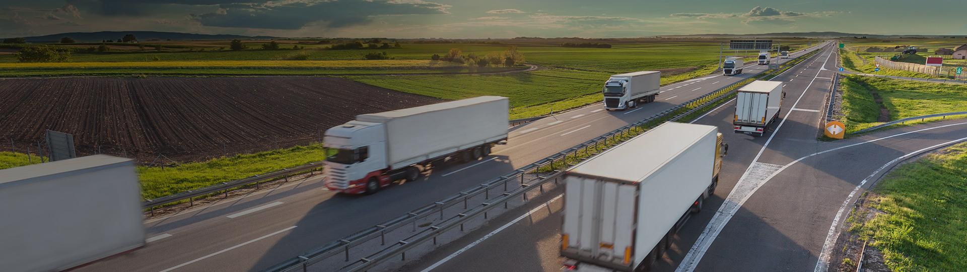 NOSTRA Logistics | จีพีเอสติดตามรถ มาตรฐานกรมการขนส่งทางบก